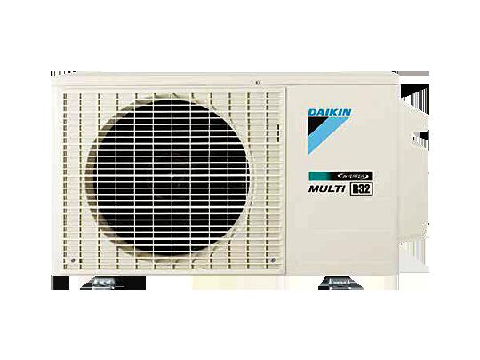 AC Daikin Multi-S 2 Connection 2MKC20VVM4