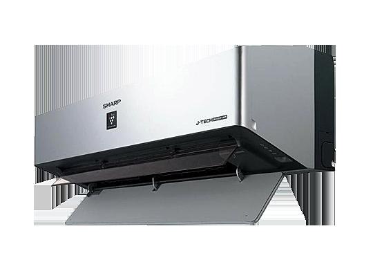 AC Sharp AH-XP10VXY J-Tech Inverter AIoT Series
