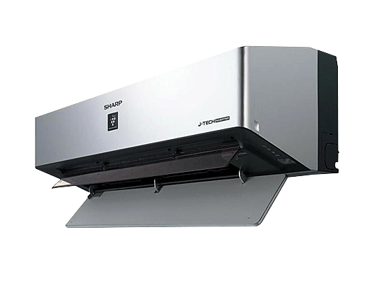 AC Sharp AH-XP13VXY J-Tech Inverter Wi-Fi Series