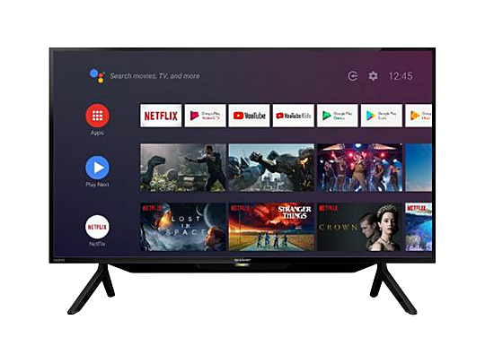 Sharp 2T-C42BG1i Full-HD Android TV With Google Assistant
