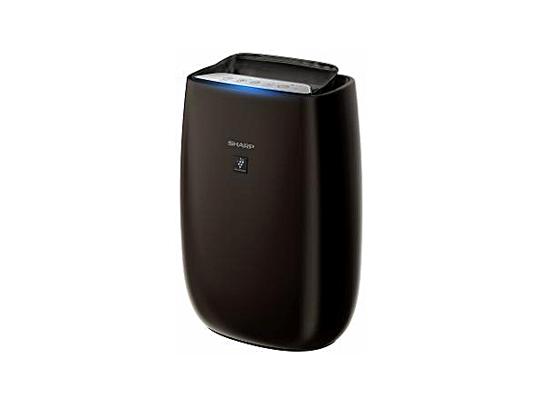 Sharp Air Purifier FP-J50Y-H With AIoT Function