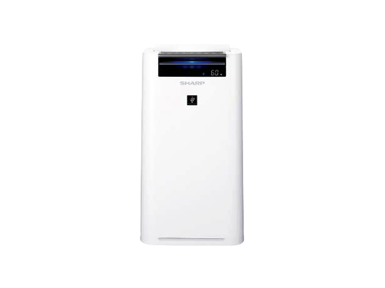 Sharp Air Purifier KC-G40Y-W With Humidifying Function