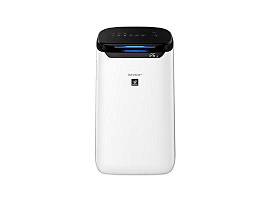 Sharp Air Purifier FP-J60Y-W