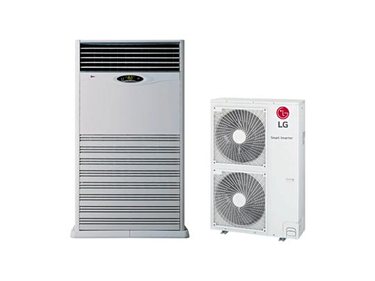 AC LG Floorstanding AP-Q150LNA0