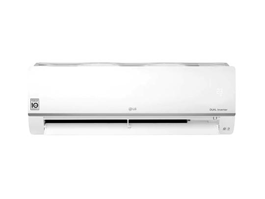 AC LG E06SV5 DUALCOOL ThinQ with Watt Control-Smart Ionizer