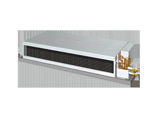 AC Daikin Duct Connection FDMNQ26MV14-13