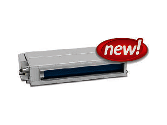 AC Sharp Duct GB-A18XEY