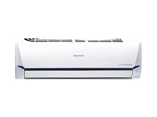 AC Sharp AH-X12VEY New J-Tech Inverter Series