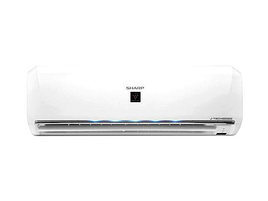 AC Sharp AH-XP10UHY New J-Tech Inverter With Plasmacluster Series