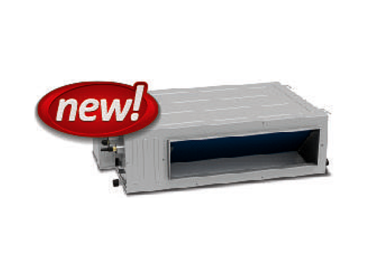 AC Sharp Duct GB-A36XEY