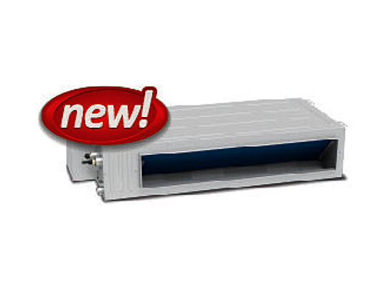 AC Sharp Duct GB-A48XEY