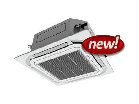 AC Sharp Ceiling Cassette GX-A36XEY